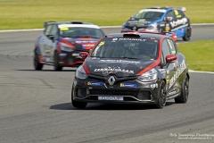 Car 5, Ben Colburn, Westbourne Motorsport