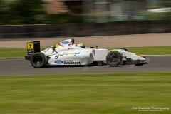 Car 7, Roberto Faria, Fortec Motorsport, Session 1, Position 12th