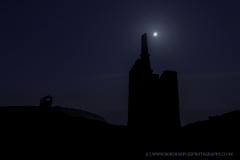 Wheal Owles Mine at Botallack